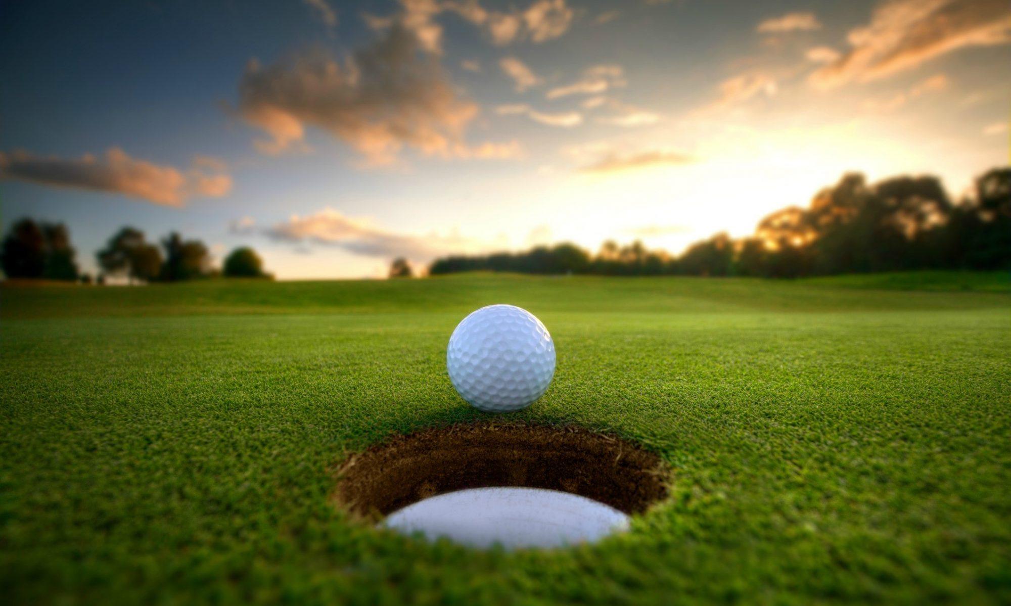 Gaijin Golfers
